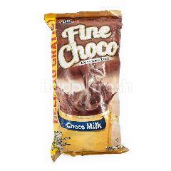 Fine Choco Susu Cokelat