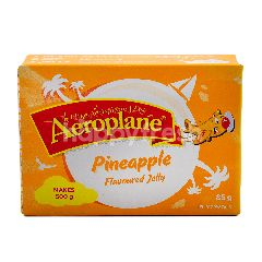 Aeroplane Pineapple Flavoured Jelly
