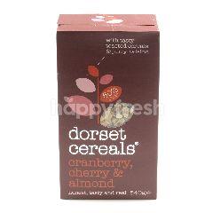 Dorset Cereals Cranberry, Cherry & Almonds