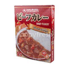 ยามาโมริ แกงกะหรี่เนื้อ