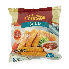 Golden Fiesta Stikie Naget Ayam