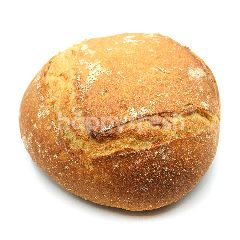 German Sour Dough Bread