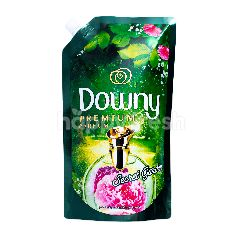 Downy Premium Parfum Pelembut Pakaian Aroma Secret Garden