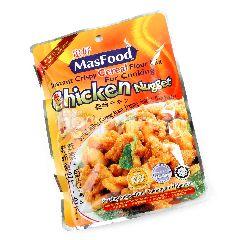 Mas Food Chicken Nugget Flour Mix