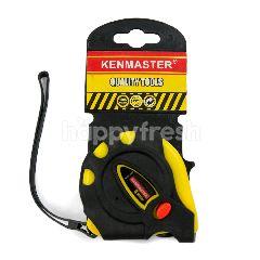 Kenmaster Meteran Roll 3mtr