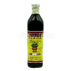 Orchid Brand Premium Soy Sauce