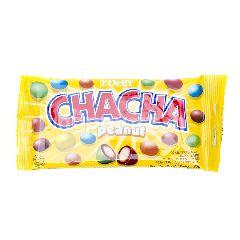 Chacha Cokelat Susu Isi Kacang