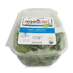 Organic Girl Bayam Baby