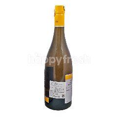 Hobnob Chardonnay 2012