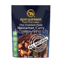 Blue Elephant Massaman Curry Paste
