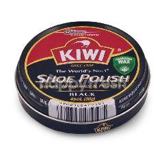 Kiwi Semir Sepatu Hitam