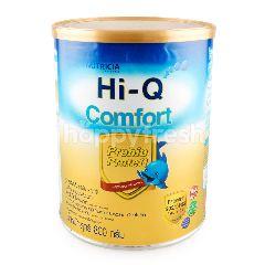 ไฮ-คิว คอมฟอร์ท พรีไบโอ โพรเทก คิว นมผงสำหรับเด็ก