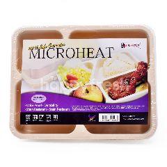 Swordman Microheat Container