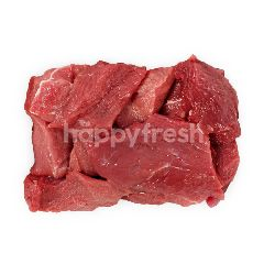 Daging Sapi Rendang Spesial