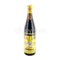 Golden Cock Brand Sesame Oil