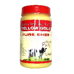 Yellow Gold Pure Ghee 1L