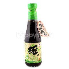 Wei Jung Organic Finest Black Soya Sauce (Thick)