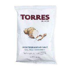Torres Keripik Kentang Garam Mediterania