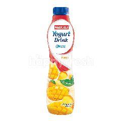 Marigold Mango Yogurt Drink