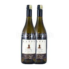Hayes Ranch Chardonnay 2 Bottles