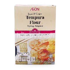 TOPVALU Light & Crispy Tempura Flour