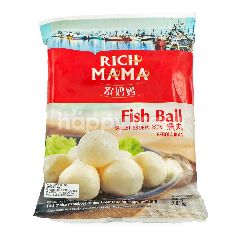 Rich Mama Fish Ball
