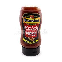 Branston Relish Tomato & Red Pepper