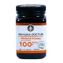 Manuka Doctor Madu Manuka Multifloral 100+ MGO