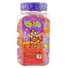Wong Coco My Jelly Konnyaku