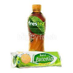 Frestea dan Lemonia Bundle C