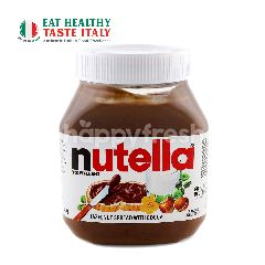 Nutella Chocolate And Hazelnut Spread 680G