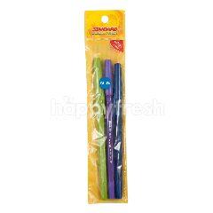 Standard Pena ST-009 Biru