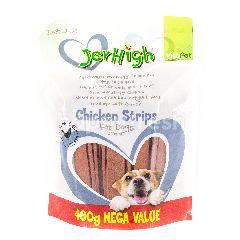 Jerhigh Chicken Strips