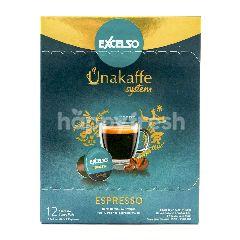 Excelso Kopi Pod Unakaffe System Espresso