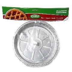 Kingfoil Wadah Makanan Alumunium Foil Ukuran Besar