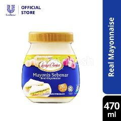 Lady's Choice Real Mayonnaise Dressings 470ML