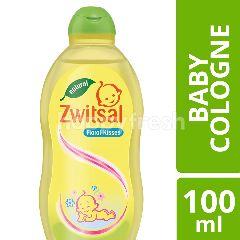 Zwitsal Cologne Bayi