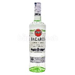 Bacardi Carta Blanca Superior White Rum Santiago Liqueur