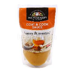 Ina Paarman's Honey And Mustard Coat And Cook Sauce
