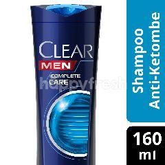 Clear Men Shampo Complete Care