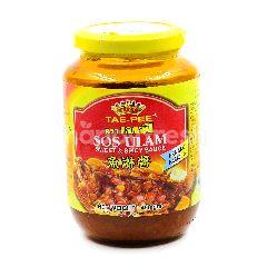 Tae-Pee Sweet & Spicy Sauce