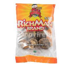 Rich Man Jamur Kering