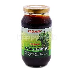 Radiant Oraganic Blackstrap Molasses Sauce