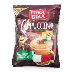Torabika Cappuccino Kopi Bubuk Instan