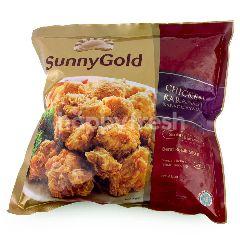 Sunny Gold Karaage Ayam
