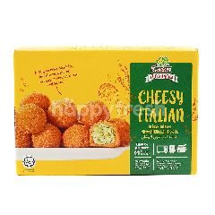 Kawan Cheesy Italian Rice Bites 250G