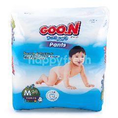 Goo.N Popok Celana Ukuran M