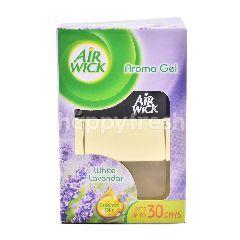 Air Wick Aroma Gel
