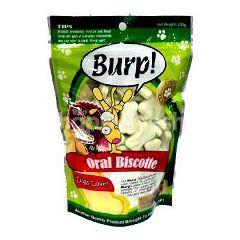 Burp! Oral Biscotte 200g