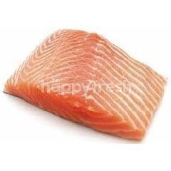 Frozen Salmon Block